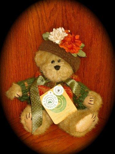 "Aunt Fanny Fremont 8"" Boyds Bear (Retired) - 1"