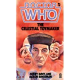 Doctor Who-The Celestial Toymaker (Doctor Who Library)by Gerry Davis
