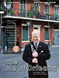 img - for Music Minus One Clarinet: The Isle of Orleans (Sheet Music and CD Accompaniment) (Music Minus One (Numbered)) book / textbook / text book
