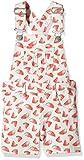 Name It Henrica - pantalones de peto Niños, Blanco (Bright White), 12-18 meses (Talla del fabricante: 86)