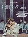Simplicius Simplicissimus [DVD] [Import]
