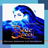 The Pirate Queen (Original Broadway Cast Recording) ~ Jeff McCarthy