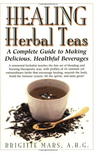 Healing-Herbal-Teas-Delicious-Healthful