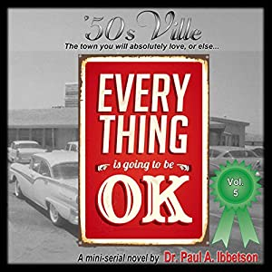 '50sVille Vol. 5 Audiobook