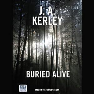 Buried Alive | [J. A. Kerley]