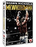 WWE: Shawn Michaels - Mr Wrestlemania [DVD]