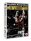 WWE: Shawn Michaels - Mr Wrestlemania [DVD]