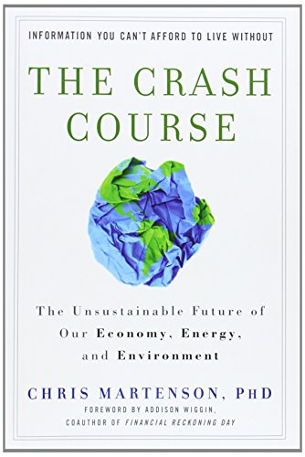 The Crash Course: The Unsustainable Future Of Our...
