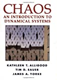 img - for Chaos: An Introduction to Dynamical Systems (Textbooks in Mathematical Sciences) book / textbook / text book