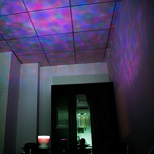 Led night lightamzstar ocean wave light with music speaker water led night lightamzstar ocean wave light with music speaker water wave led ceiling projector for children by amzstar mozeypictures Choice Image