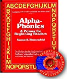 Alpha-Phonics Book Including CD ROM Version