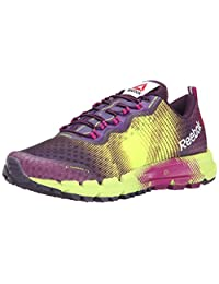 Reebok Women's All Terrain Thunder 2.0 Running Shoe
