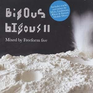 Freeform Five Bisous Bisous