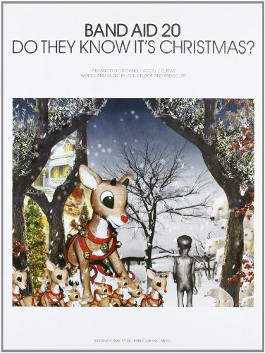 do-they-know-its-christmas-2005-piano-vocal-guitar-pvg