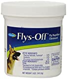 Flys-Off 5-Ounce Fly Repellent Ointment