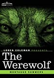 The Werewolf by Montague Summers