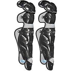 Buy AllStar Adult System 7 Pro Leg Guards  by All-Star