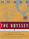 The Odyssey (0140268863) by Homer