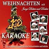 Weihnachten mit Junge Dichter und Denker (Karaoke)