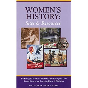 Women's History: Sites and Resources