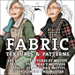 Fabric textures & patterns : Les tiss...