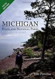 img - for Michigan State and National Parks book / textbook / text book