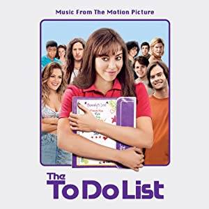 The To Do List (CD)