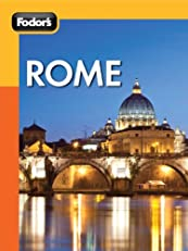 Fodor's Rome (Full-color Travel Guide)