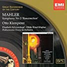 Mahler : Symphonie n�2 'R�surrection'