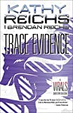 img - for Trace Evidence: A Virals Short Story Collection book / textbook / text book