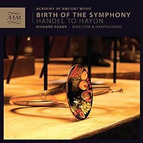 Grande Symphony No. 7 in C Major: I. Allegro