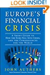 Europe's Financial Crisis: A Short Gu...