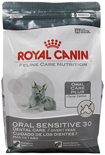 royal canin feline health nutrition oral sensitive 30 dry cat food 3 pound health beauty. Black Bedroom Furniture Sets. Home Design Ideas