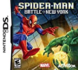 Spider-Man Origins: Battle for New York (Nintendo DS)