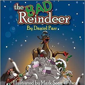The Bad Reindeer Audiobook