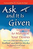 img - for Ask and It Is Given: Learning to Manifest Your Desires book / textbook / text book
