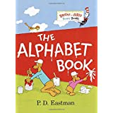 The Alphabet Book (Bright & Early Board Books(TM)) ~ P. D. Eastman
