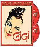 NEW Gigi (DVD)