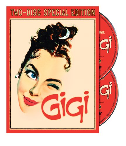 Cover art for  Gigi (Two-Disc Special Edition)