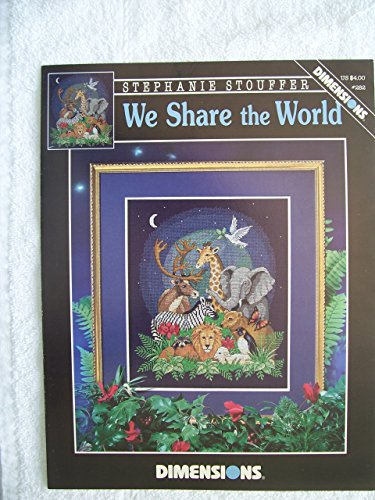 we-share-the-world-counted-cross-stitch-chart