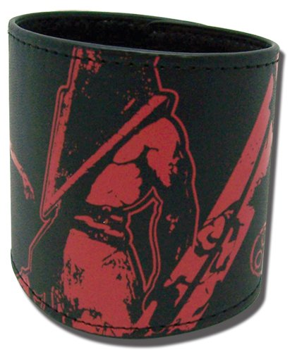 Silent Hill: Homecoming Leather Wristband