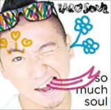 HeartBeat♪TARO SOUL&KEN THE 390 feat.May J.