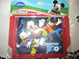 Disney Mickey Mouse Clubh House Bi Fold Wallet