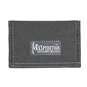 Maxpedition Micro Wallet Blk