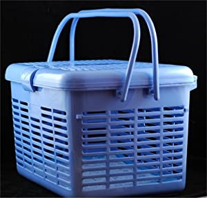 Safe Amazing Pet Carrier Colorful Hassle Free