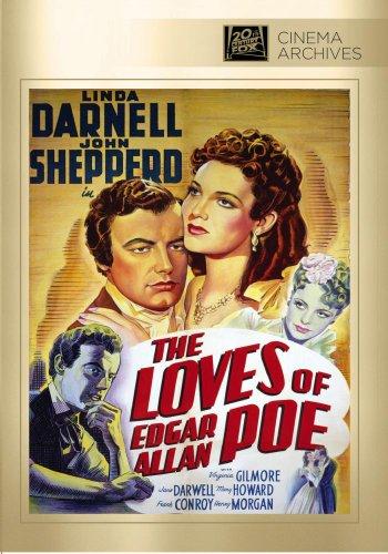 The Loves of Edgar Allan Poe (Edgar Salt compare prices)