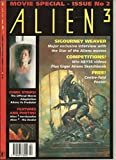 img - for ALIENS 3 # 2 MOVIE SPECIAL (INTERNATIONAL MAGAZINE SERIES) book / textbook / text book