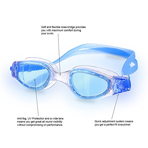 best goggles for women  goggles for adults by