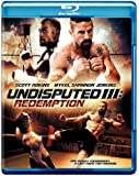 Undisputed III: Redemption [Blu-ray] [US Import]