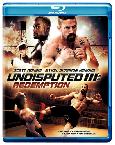 Undisputed III: Redemption (2010) BDRip from HQ-ViDEO